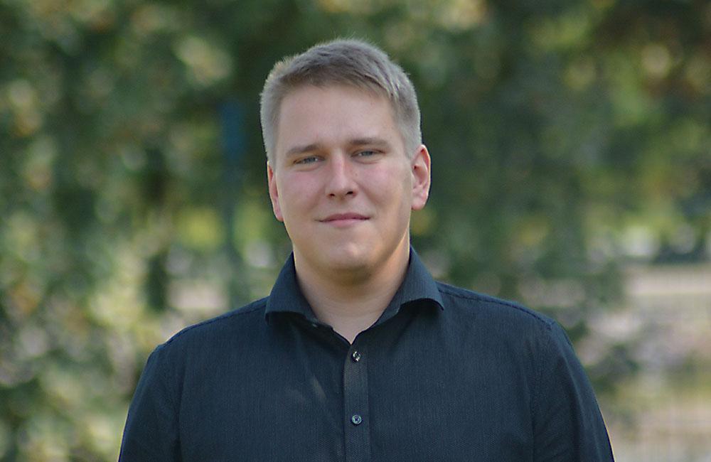 Erik Wildner