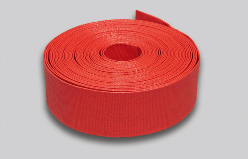 OSW Industry Hose Jacket Uncoated and Coated