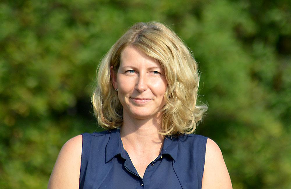 Kerstin Nowak