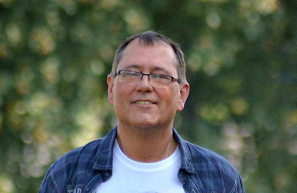 Ralf Eschbach
